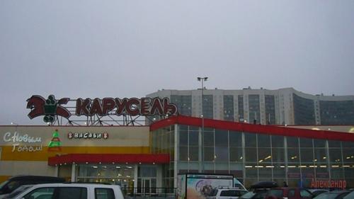 1-комнатная квартира (46м2) на продажу по адресу Искровский пр., 2— фото 12 из 13