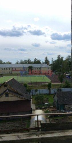 4-комнатная квартира (64м2) на продажу по адресу Мга пгт., Комсомольский пр., 44— фото 8 из 10