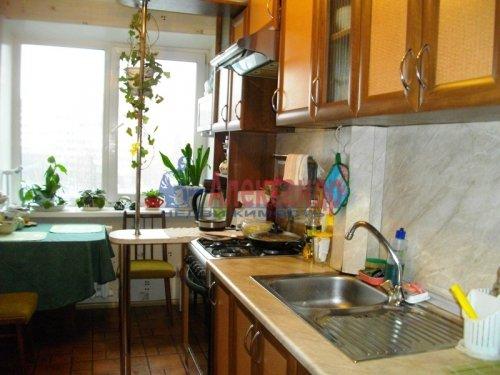 1-комнатная квартира (38м2) на продажу по адресу Сестрорецк г., Токарева ул., 15— фото 13 из 15
