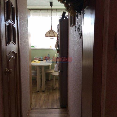 3-комнатная квартира (63м2) на продажу по адресу Приладожский пгт., 5— фото 11 из 12