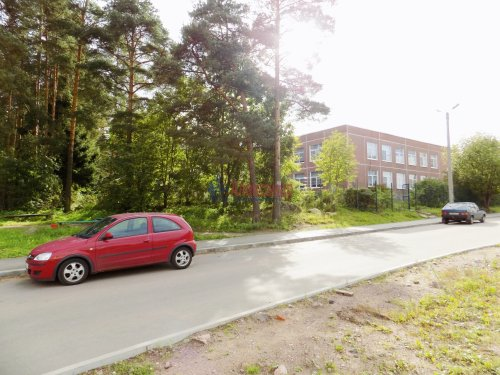2-комнатная квартира (53м2) на продажу по адресу Выборг г., Макарова ул., 5— фото 12 из 13