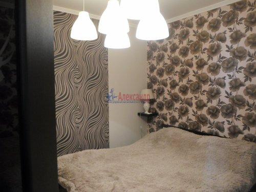 2-комнатная квартира (63м2) на продажу по адресу Ворошилова ул., 27— фото 12 из 13