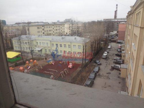 2-комнатная квартира (62м2) на продажу по адресу Благодатная ул., 46— фото 21 из 29