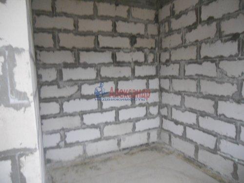 3-комнатная квартира (65м2) на продажу по адресу Сертолово г., 2— фото 9 из 9