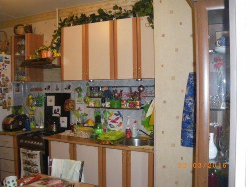 3-комнатная квартира (75м2) на продажу по адресу Сертолово г., Кленовая ул., 5— фото 6 из 14