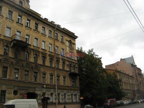 3-комнатная квартира (113м2) на продажу по адресу 8 линия В.О., 59— фото 2 из 2