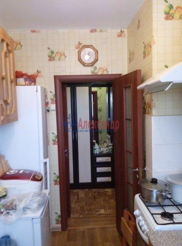 1-комнатная квартира (27м2) на продажу по адресу Старо-Паново пос., Красная ул., 14— фото 5 из 11