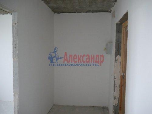 1-комнатная квартира (40м2) на продажу по адресу Всеволожск г., Доктора Сотникова ул., 25— фото 3 из 4