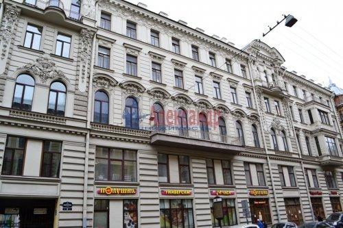 15-комнатная квартира (650м2) на продажу по адресу Восстания ул., 35— фото 6 из 11