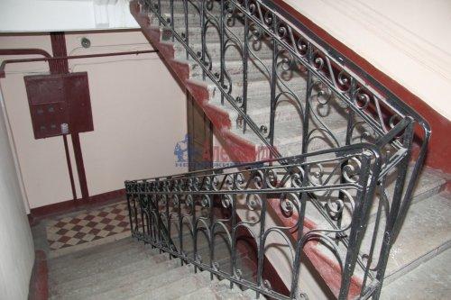 1-комнатная квартира (50м2) на продажу по адресу Лиговский пр., 175— фото 5 из 12