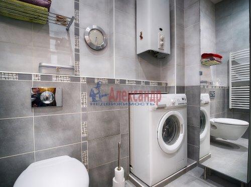2-комнатная квартира (76м2) на продажу по адресу Марата ул., 67— фото 12 из 14