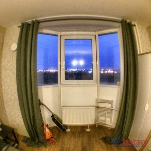 2-комнатная квартира (55м2) на продажу по адресу Маршала Казакова ул., 50— фото 1 из 17