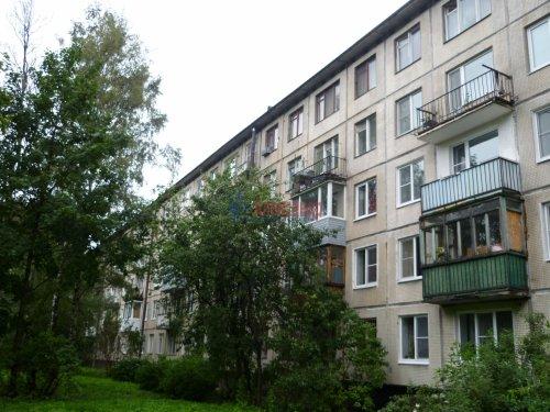 2-комнатная квартира (42м2) на продажу по адресу Краснопутиловская ул., 90— фото 1 из 18