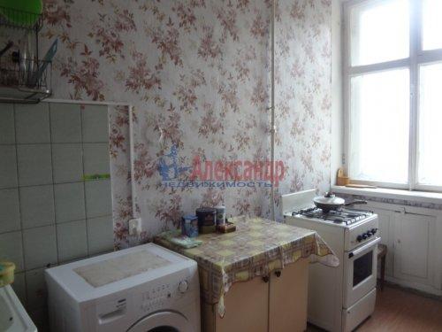 2-комнатная квартира (62м2) на продажу по адресу Благодатная ул., 46— фото 22 из 29