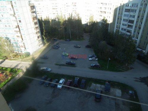 2-комнатная квартира (53м2) на продажу по адресу Новое Девяткино дер., Озерная ул., 6— фото 11 из 13