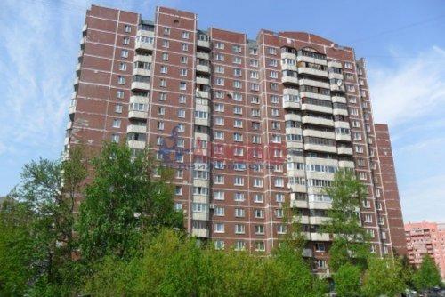 1-комнатная квартира (40м2) на продажу по адресу Новоколомяжский пр., 12— фото 1 из 6