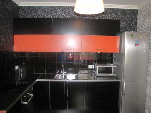 1-комнатная квартира (47м2) на продажу по адресу Асафьева ул., 3— фото 2 из 14