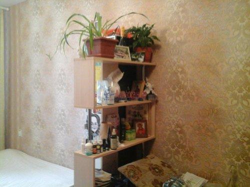 Комната в 3-комнатной квартире (75м2) на продажу по адресу Кузьмоловский пгт., Ленинградское шос., 14— фото 10 из 15