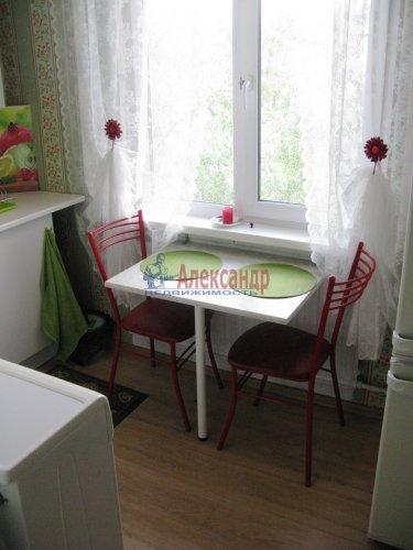1-комнатная квартира (31м2) на продажу по адресу Дальневосточный пр., 80— фото 3 из 15