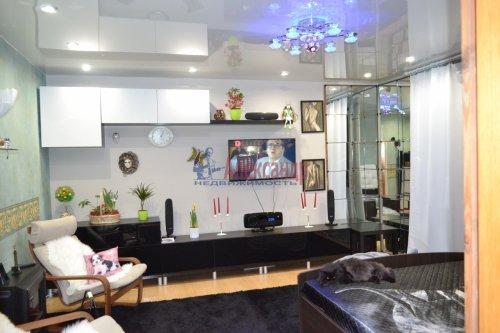 2-комнатная квартира (51м2) на продажу по адресу Рябовское шос., 121— фото 2 из 6