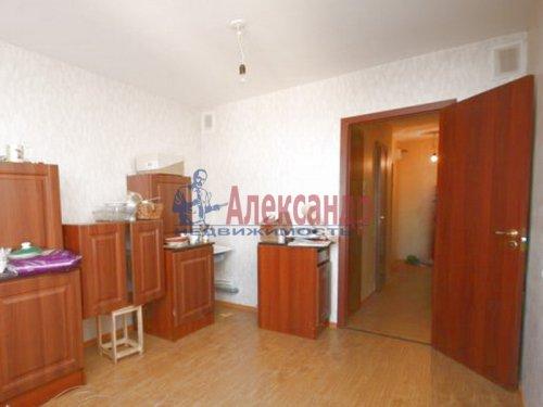 3-комнатная квартира (82м2) на продажу по адресу Шушары пос., Ленсоветовский тер., 25— фото 3 из 15