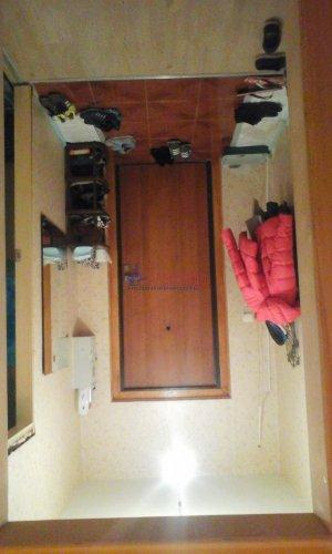 3-комнатная квартира (75м2) на продажу по адресу Всеволожск г., Знаменская ул., 14— фото 5 из 12