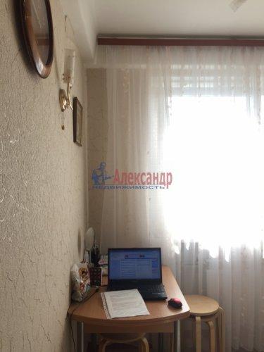 1-комнатная квартира (34м2) на продажу по адресу Энгельса пр., 129— фото 6 из 12