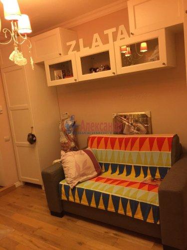 2-комнатная квартира (69м2) на продажу по адресу Шуваловский пр., 41— фото 10 из 28