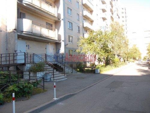 3-комнатная квартира (80м2) на продажу по адресу Авиаконструкторов пр., 39— фото 1 из 19