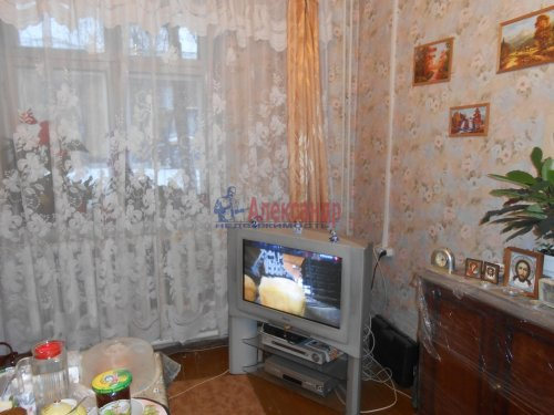 3-комнатная квартира (85м2) на продажу по адресу Гладкое пос., 13— фото 2 из 7