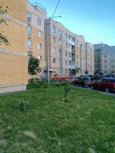 3-комнатная квартира (80м2) на продажу по адресу Пушкин г., Ростовская ул., 6— фото 2 из 16