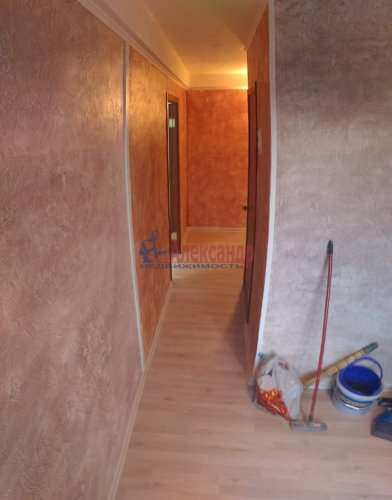1-комнатная квартира (31м2) на продажу по адресу Карпинского ул., 22— фото 12 из 15