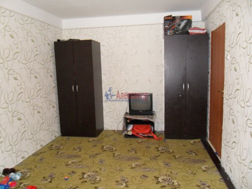 1-комнатная квартира (29м2) на продажу по адресу Гражданский пр., 23— фото 3 из 8