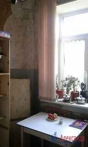 2-комнатная квартира (52м2) на продажу по адресу Маринеско ул., 1— фото 8 из 10