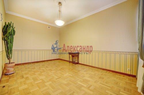3-комнатная квартира (96м2) на продажу по адресу Краснопутиловская ул., 13— фото 8 из 14