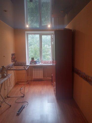 3-комнатная квартира (58м2) на продажу по адресу Ольминского ул., 14— фото 5 из 8