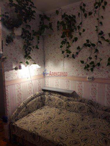 Комната в 8-комнатной квартире (196м2) на продажу по адресу Демьяна Бедного ул., 29— фото 4 из 12