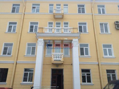 5-комнатная квартира (119м2) на продажу по адресу Петергоф г., Санкт-Петербургский пр., 9— фото 1 из 2