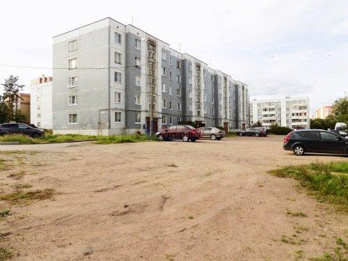 2-комнатная квартира (53м2) на продажу по адресу Выборг г., Макарова ул., 5— фото 13 из 13