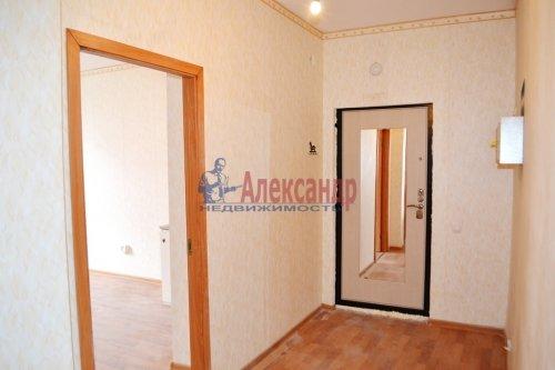 2-комнатная квартира (58м2) на продажу по адресу Юнтоловский пр., 47— фото 8 из 15