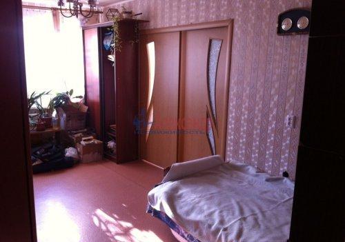 3-комнатная квартира (52м2) на продажу по адресу Гражданский пр., 122— фото 2 из 7