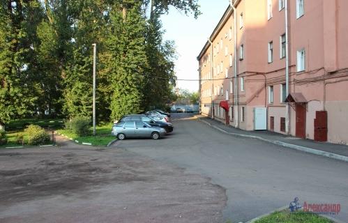 3-комнатная квартира (84м2) на продажу по адресу Обуховской Обороны пр., 108— фото 18 из 18