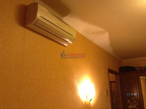 1-комнатная квартира (31м2) на продажу по адресу Металлистов пр., 132— фото 3 из 14