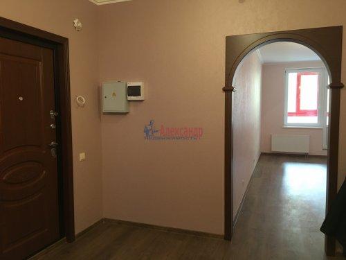 3-комнатная квартира (86м2) на продажу по адресу Пулковское шос., 38— фото 9 из 25