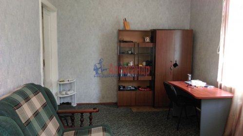 Комната в 3-комнатной квартире (71м2) на продажу по адресу Ярославский пр., 15— фото 2 из 9