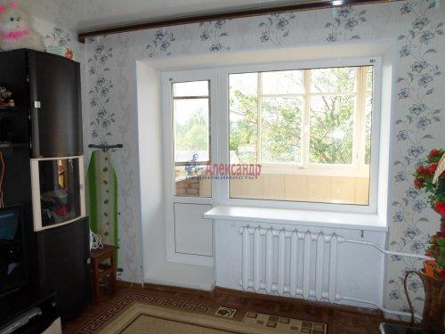 2-комнатная квартира (48м2) на продажу по адресу Коммунар г., Ленинградская ул., 4— фото 3 из 10