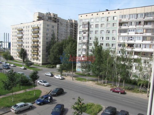 1-комнатная квартира (47м2) на продажу по адресу Асафьева ул., 3— фото 7 из 14