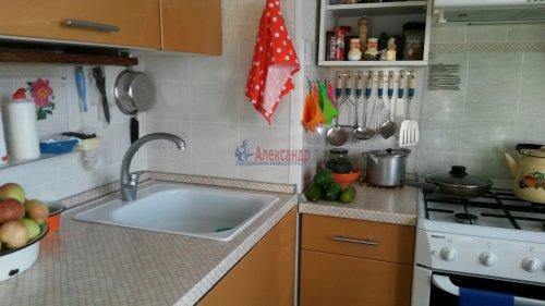 1-комнатная квартира (34м2) на продажу по адресу Культуры пр., 29— фото 8 из 18