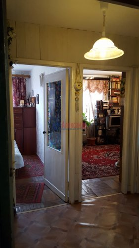 2-комнатная квартира (42м2) на продажу по адресу Седова ул., 120— фото 5 из 11