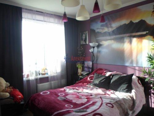 2-комнатная квартира (63м2) на продажу по адресу Ворошилова ул., 27— фото 13 из 13
